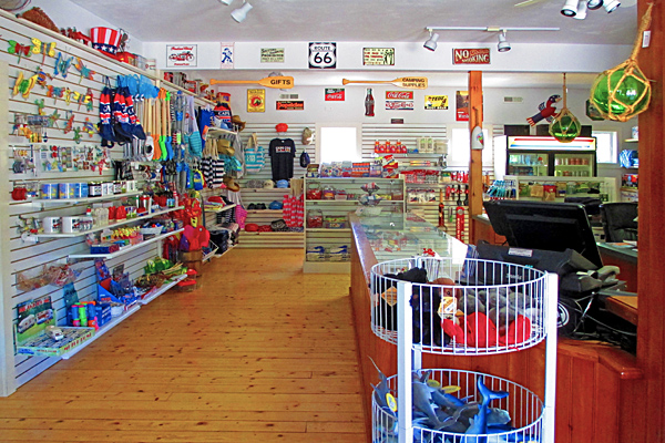Shady Knoll Campground Store
